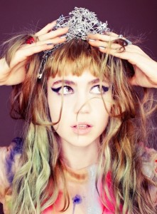 Grimes_johnlondono2, #1