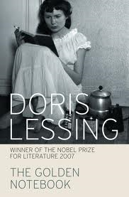 Doris Lessing - The Golden Notebook